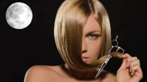 cortar pelo segun fases lunares